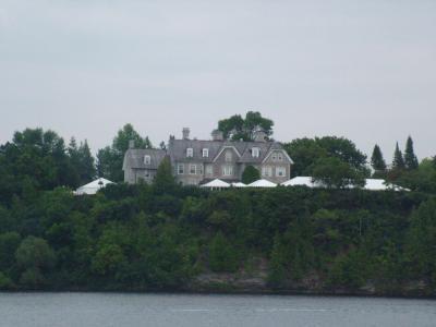 La maison du premier ministre du canada pierre et nelly for Annonceur maison du canadien