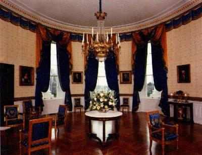 Interieur de la maison blanche 28 images a l int 233 for Interieur de la bouche blanche