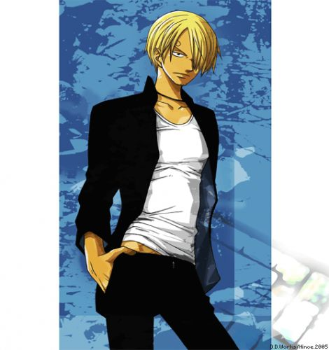 Blog De Xx-Love-Sanji-xX