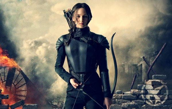 Hunger Games Mockinjay Part.1