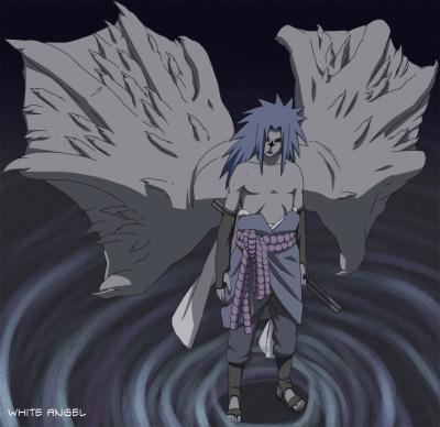 Sasuke en demon dans shippuden actu naruto images naruto gifs naruto - Demon de sasuke ...