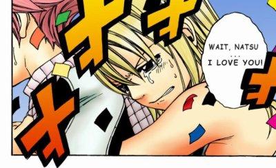 D'autres mangas !!!
