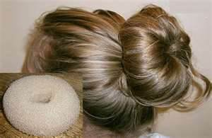 Comment fabriquer un donuts a cheveux ?? - Blog Mode