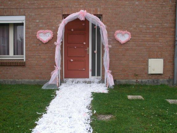 Blog de fausse porte mariage page 21 jonchure fausse for Comment decorer une porte plane