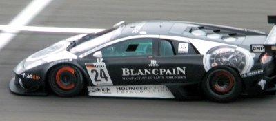 Lamborghini Murcielago 670 R-SV