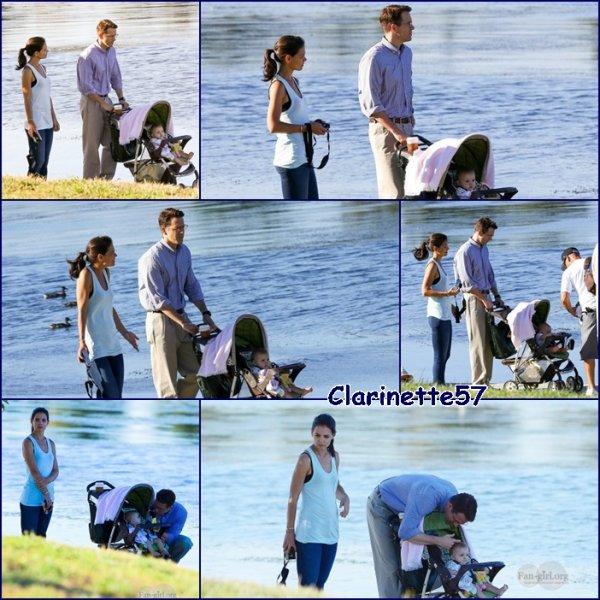 Katie sur son tournage avec Ryan Reynolds - le 16 Juillet -