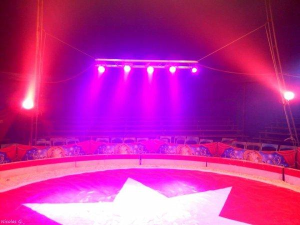 Cirque alexis zavatta saint nazaire blog de circus nico 44 - Gifi saint nazaire ...