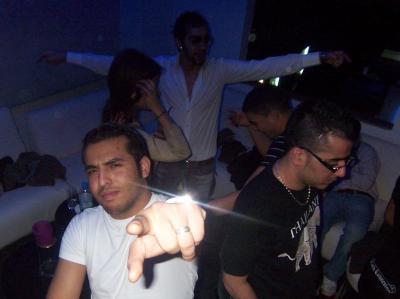 Pacha Club Pacha Club Marrakech