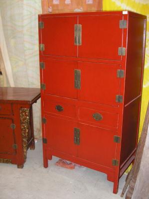 Delislemaniere 39 s blog de l 39 isle maniere - Armoire chinoise rouge ...