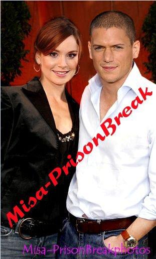 wentworth miller and sarah wayne callies dating websites