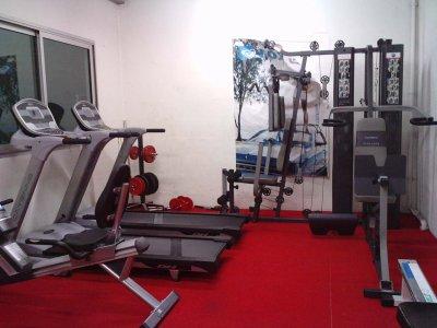 Salle de sport pompier aeroport de bx m rignac - Velo couche salle de sport ...