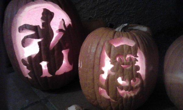 Cimorelli's Halloween ♥