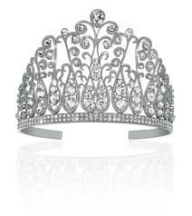 Couronne de Miss France 2014