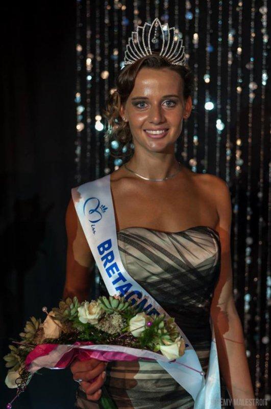 Miss Poitou Charentes 2014 / Miss Pays de Loire 2014 / Miss Normandie 2014 / Miss Bretagne 2014