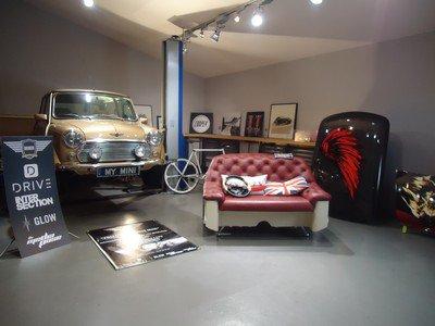 my mini revolution 2e premi re joest f1 un blog sans pr tention sur les voitures. Black Bedroom Furniture Sets. Home Design Ideas