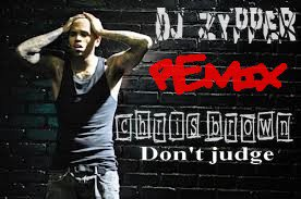 Apetahi Prod'Z / Chris Brown ft Zypper Vib'z_Don't Jugde Me_(Version Zouk). (2014)
