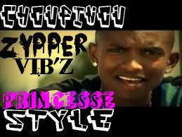 Apetahi Prod'Z / CHouPiNou_Style_Princesse-(Zypp&r Vib'z). (2014)