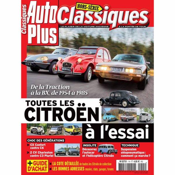 """Autoplus Classique  """"Les Citroën"""" 3213069003_1_2_7ePwesaz"""