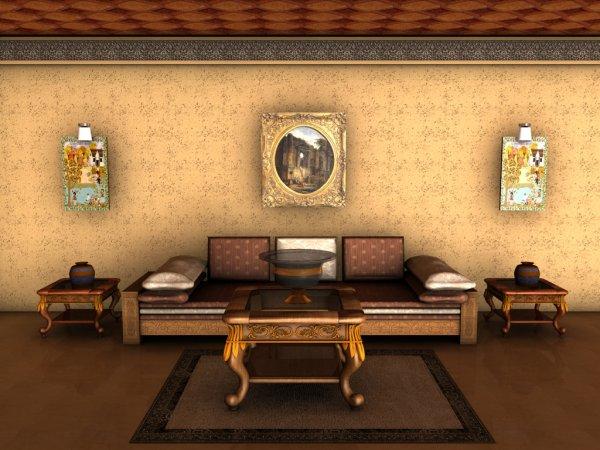banquette marocaine art confort. Black Bedroom Furniture Sets. Home Design Ideas
