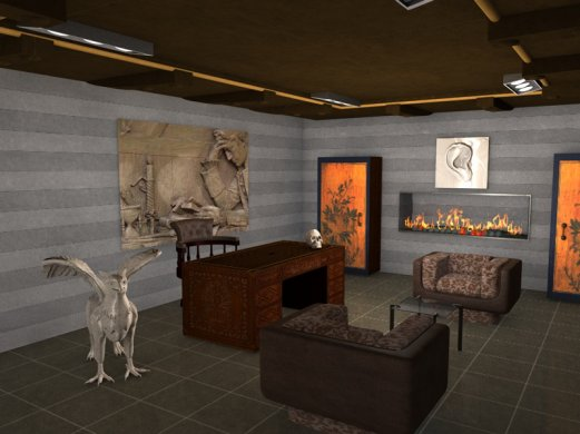 bureau d 39 avocat art confort. Black Bedroom Furniture Sets. Home Design Ideas