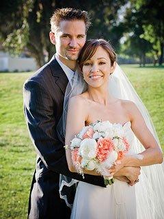 actrice Autumn Reeser de Newport Beach    s est mari  233 e  Autumn Reeser Husband