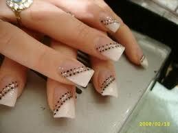 ongles pour mariage les plus jolie ongles. Black Bedroom Furniture Sets. Home Design Ideas