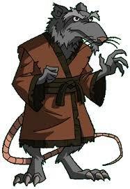 Blog de tortue ninja xd blog de tortue ninja xd - Maitre rat tortue ninja ...