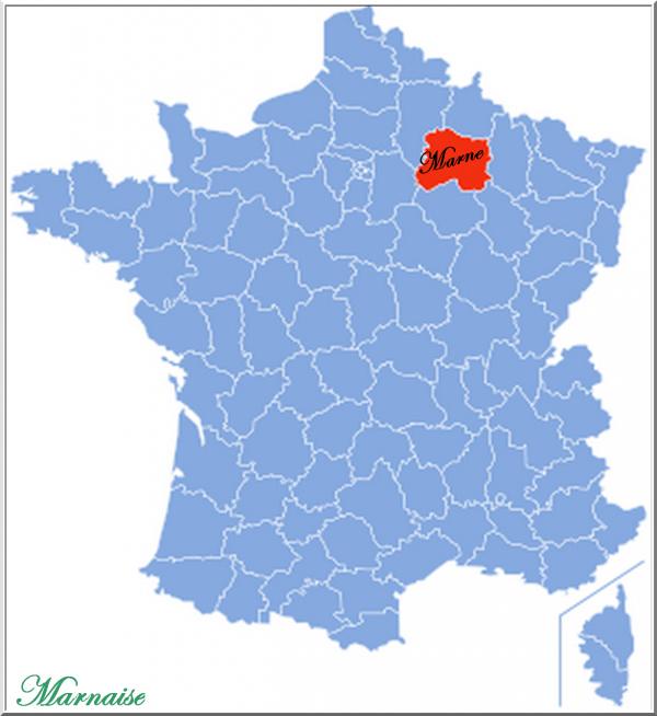OU SE SITUE SUR LA CARTE DE FRANCE LE DEPARTEMENT DE LA ...