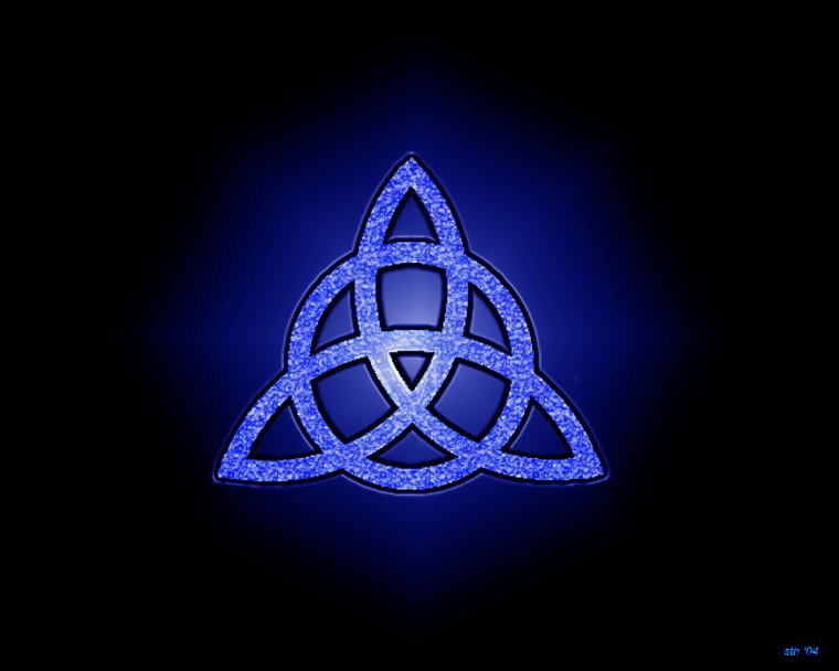 Symbole celtique de trinit le mag de lily officiel - Symbole celtique signification ...