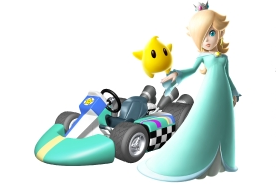 comment gagner daisy sur mario kart wii