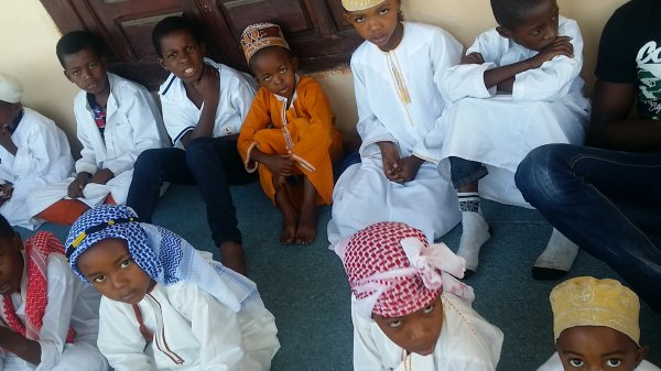C�l�bration du nouvel an musulman 1436