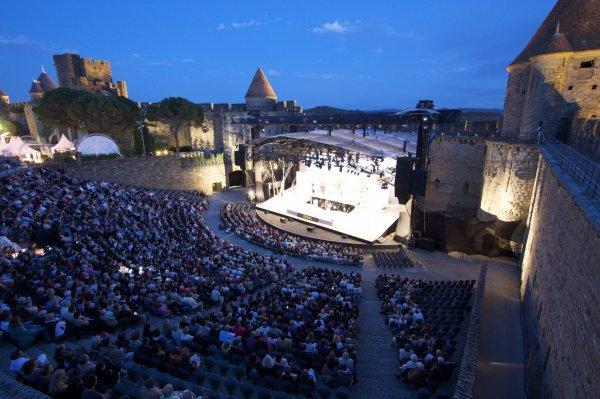 Bernard Lavilliers et ses Musicos d'Exception, Carcassonne le 23 juillet 2014. CR et vid�o