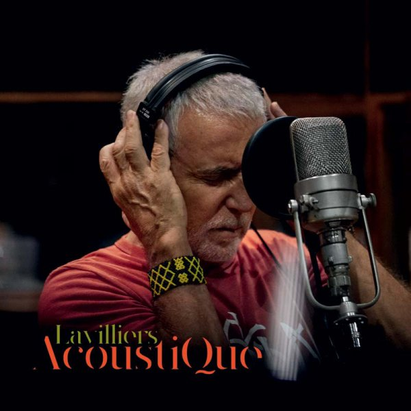 """Bernard Lavilliers album """"Acoustique"""" 24 novembre 2014"""