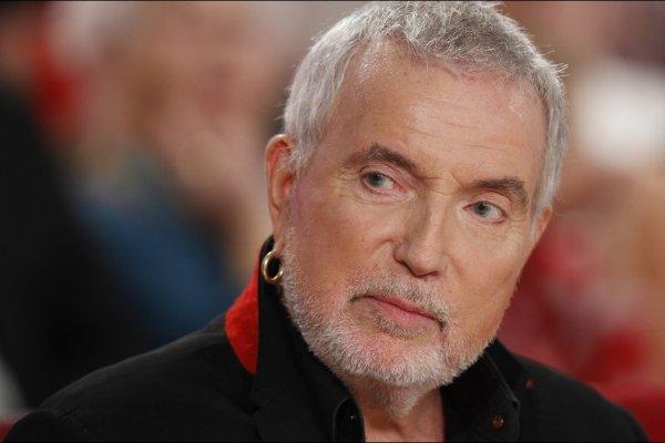 """Lavilliers sur France 2 """"vivement dimanche"""" le 16 novembre 2014"""