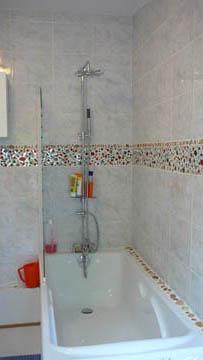 salle de bains 3 atelier de mosa que. Black Bedroom Furniture Sets. Home Design Ideas