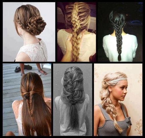 coiffure swag femme cheveux court
