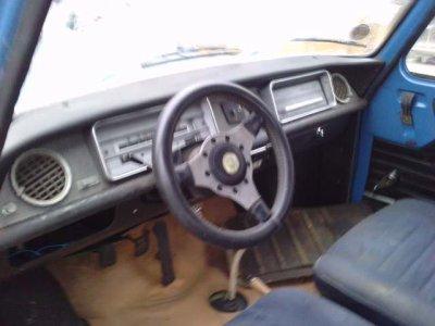 Blog de renault8 du 17 les renault 8 une passion for Renault 8 interieur