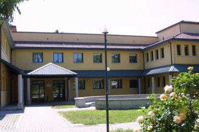 Bologna - Hostel San Sisto