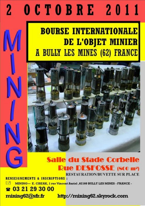 Articles de andredemarles tagg s mining toute une for Garage auto bully les mines