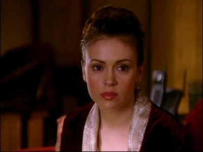 charmed rencontre cole phoebe