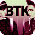 7 820 / 04.06 2012 - BTK Twins Personal Messenger (Alien Wall).