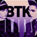 8 053 / 24.10 2012 - BTK Twins Personal Messenger (Alien Wall).