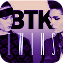 8 089 / 11.11.2012 - BTK Twins Personal Messenger (Alien Wall).