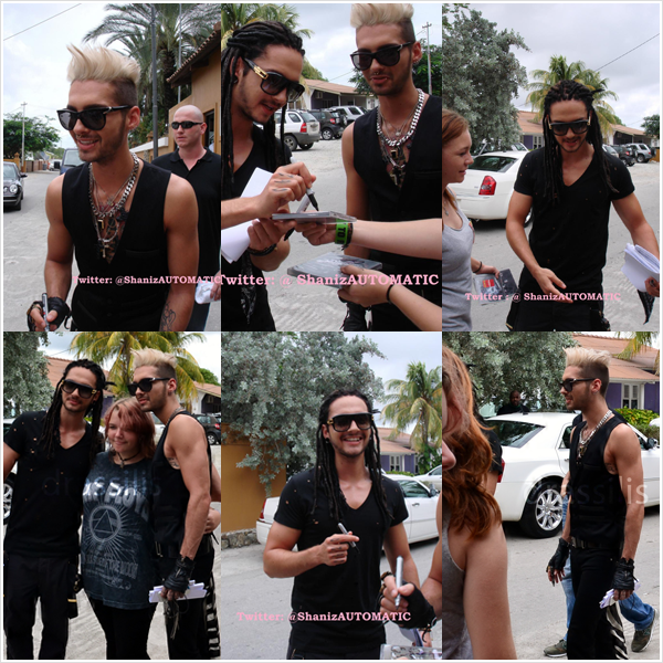 8 093 / 12.11.2012 - Bill & Tom � Willemstad, Cura�ao.