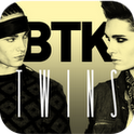 8 429 / 15.02.2014 - BTK Twins Personal Messenger (Alien Wall)