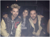 8 436 / 05.03.2014 - Bill & Tom au TAO � New York (USA).