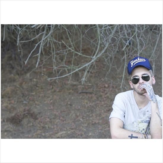 8 540 / Instagram de Bill