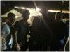 8 618 / 15.09.2014 - Le groupe avec une fan au concert de 30 Seconds To Mars, Los Angeles (USA).