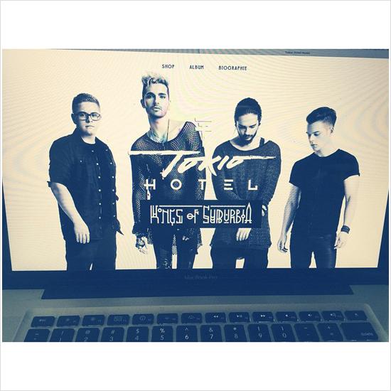 8 741 / Instagram de Bill.