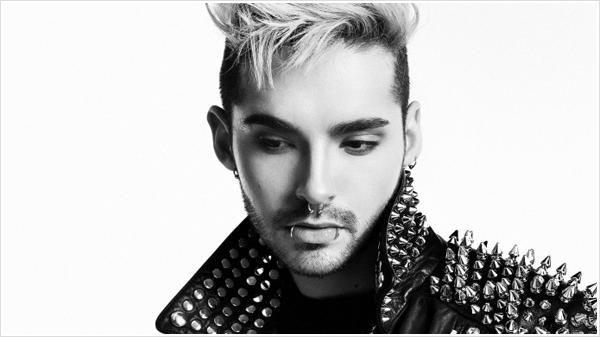 8 846 / EXCLUSIF: Bill de Tokio Hotel parle d'amour et de c�ur bris�.
